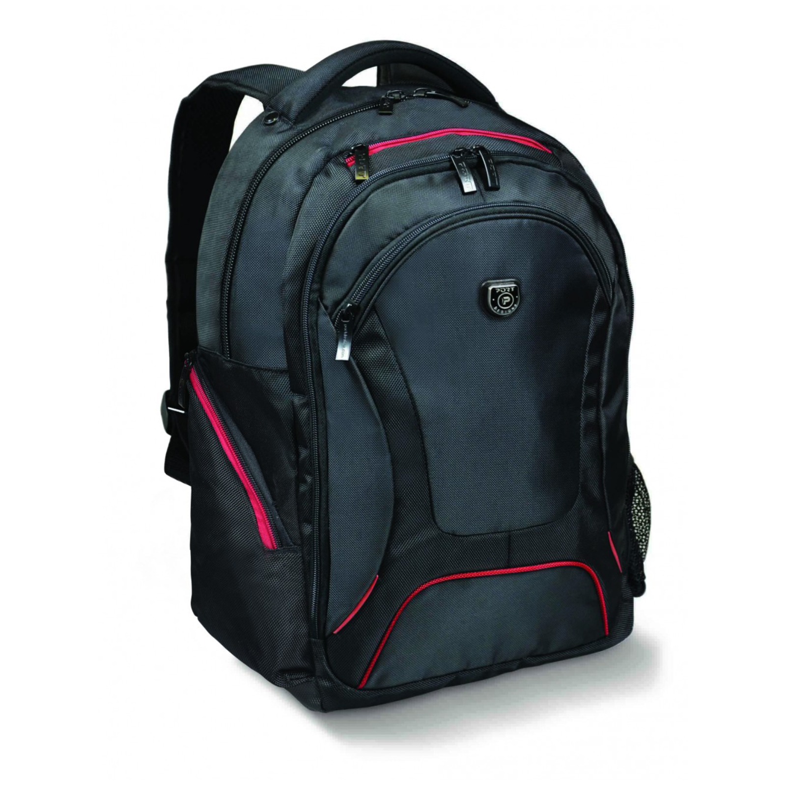 "PORT- COURCHEVEL 15.6"" BACK PACK"