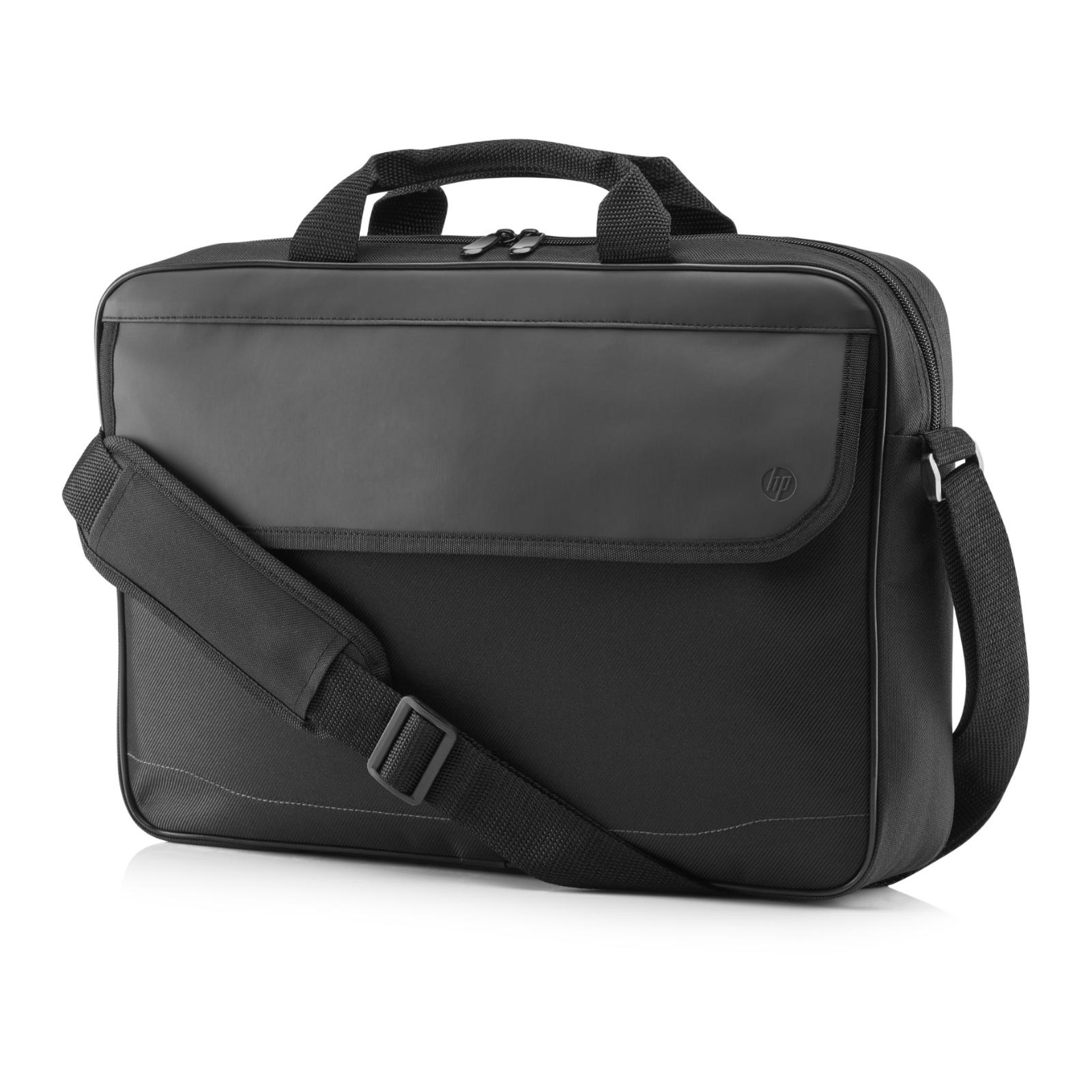 HPTOPLOADER NOTEBOOK BAG PRELUDE BLACK 15.6 INCH 1 YEAR CARRY IN WARRANTY