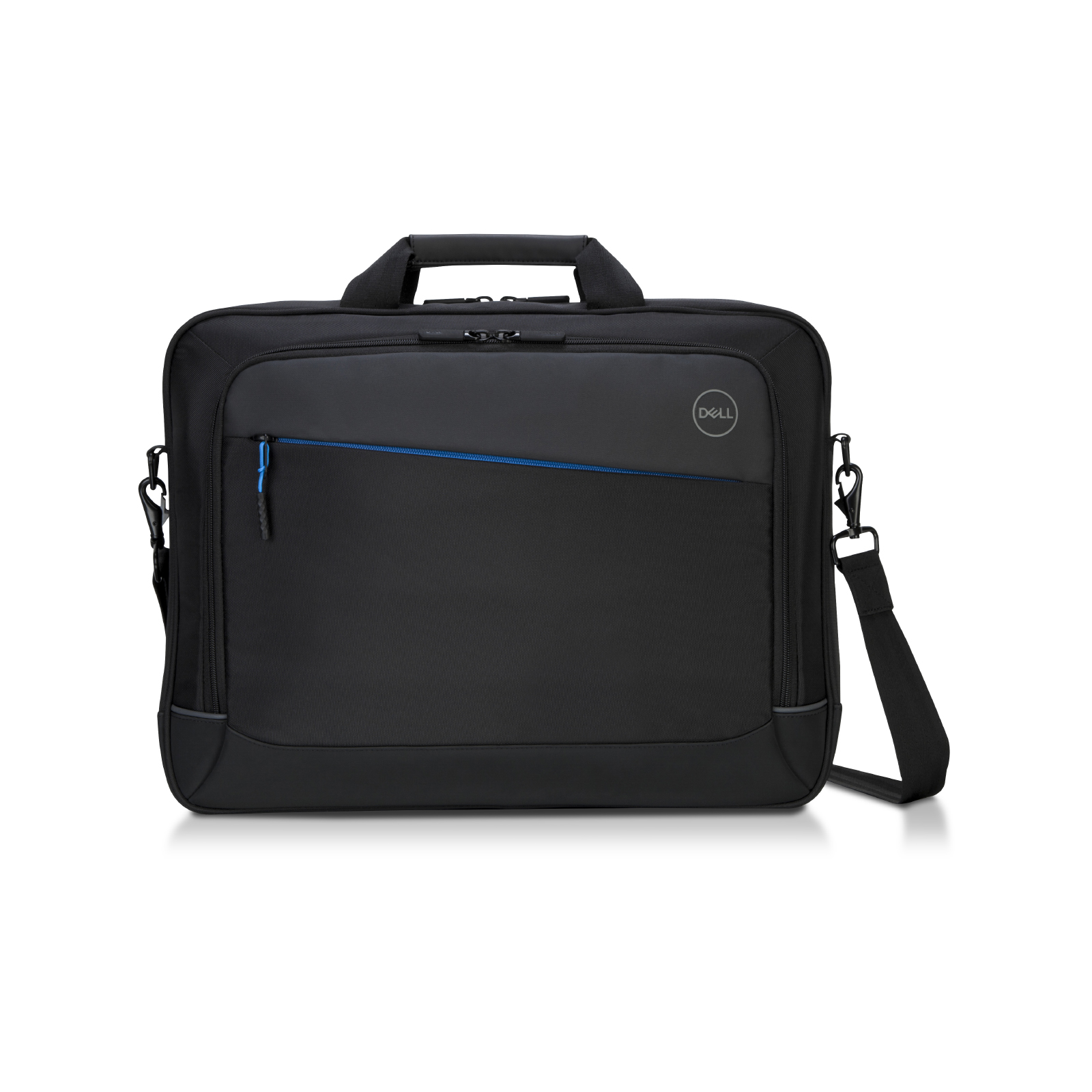 DELLCARRY CASE PROFESSIONAL BLACK 14 INCH 1 YEAR CARRY IN WARRANTY