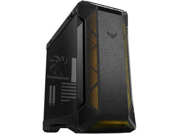 "ASUSGT501 TUF GAMING CASE – ATX Mid Tower; 4 x Int x 3.5"";"