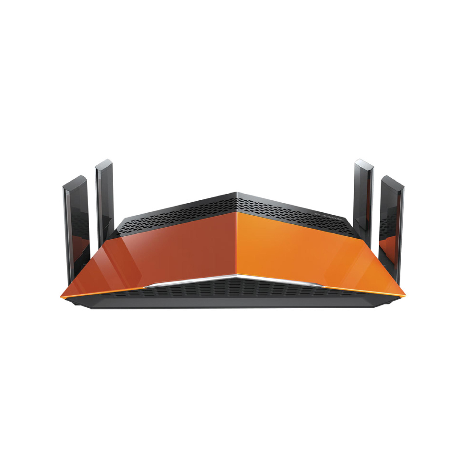 D-LINKDUAL BAND ROUTER WAN 4- 3 YEAR CARRY IN WARRANTY